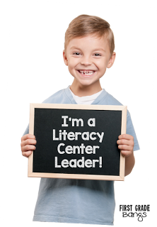 Growing Literacy Center Leaders